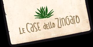Le Case dello Zingaro